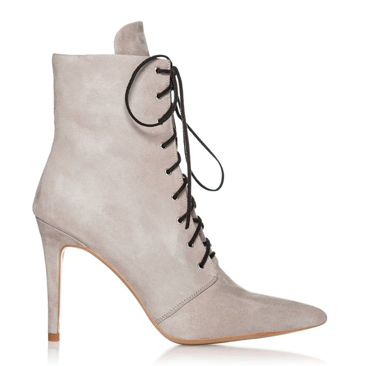 Carola Ankle Boots