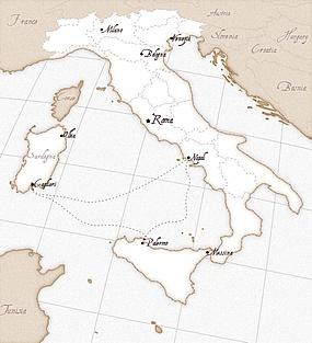 Kartograph Interesting Tool To Do Svg Maps Gregor Aisch