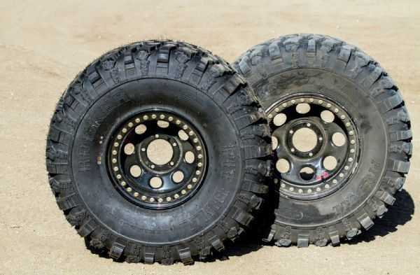 Picking The Right Size Wheel For Your Truck - Rim Pickins