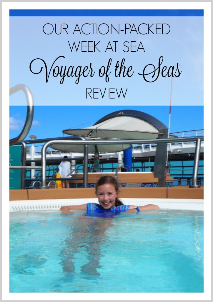 We recently spent a fun-filled week on Royal Caribbean's Voyager of the Seas - the best Australia-based cruise ship for young families. Read on for our full review, including on-board activities, cabins, dining, the DreamWorks Experience, kids club and ports #cruisingwithkids #familytravel