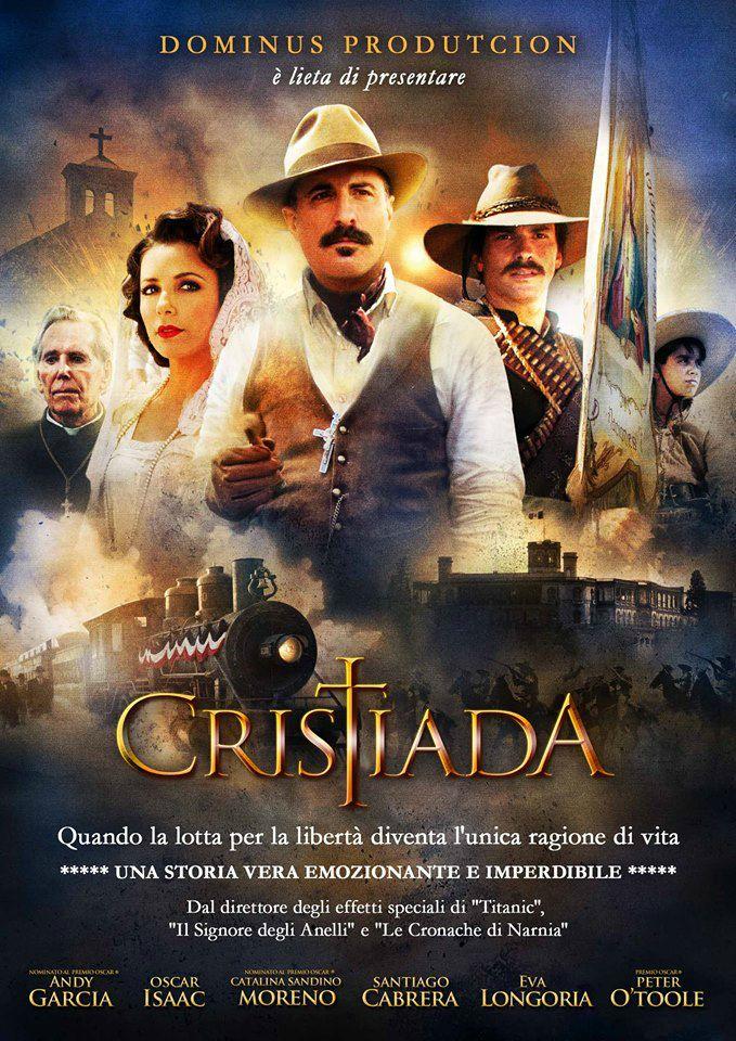 Cristiada, scheda del film di Dean Wright con Andy Garcia e Oscar Isaac, leggi la trama e la recensione, guarda il trailer, strova la programmazione del film
