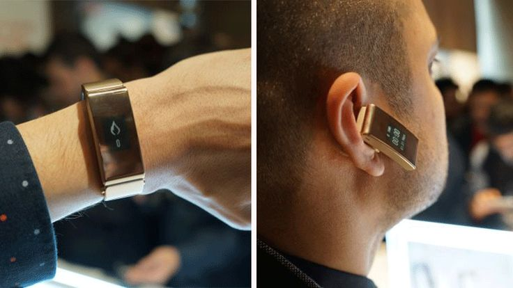 The Best Wearable Tech From Mobile World Congress 2015 [Wearable Electronics: http://futuristicnews.com/tag/wearable/ Smart Watches & Fitness Trackers: http://futuristicshop.com/category/smart-watches-wearable-electronics/]
