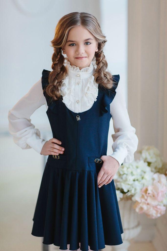 школьн сарафан для девочек: 16 тыс изображений найдено в Яндекс.Картинках