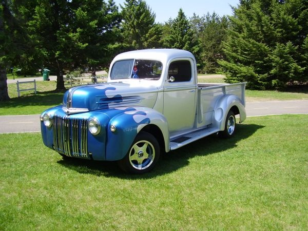 1947 Ford Pickup Craigslist Autos Post