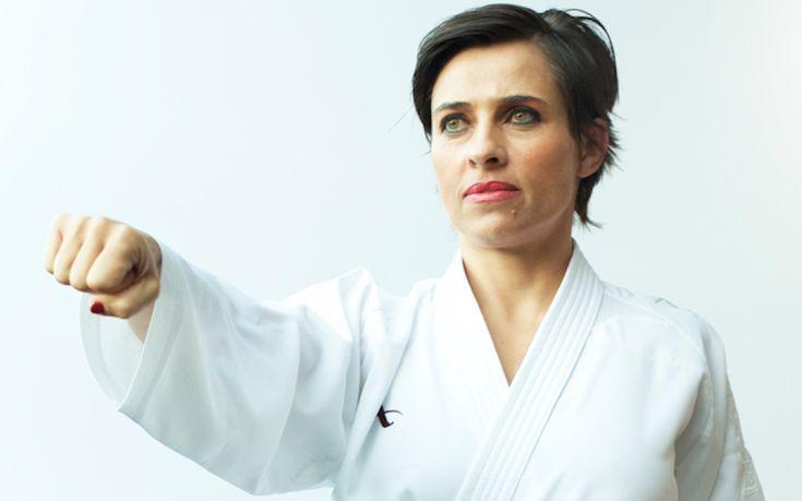 About Karin Prinsloo Archives - Karate Blog | Karin Prinsloo