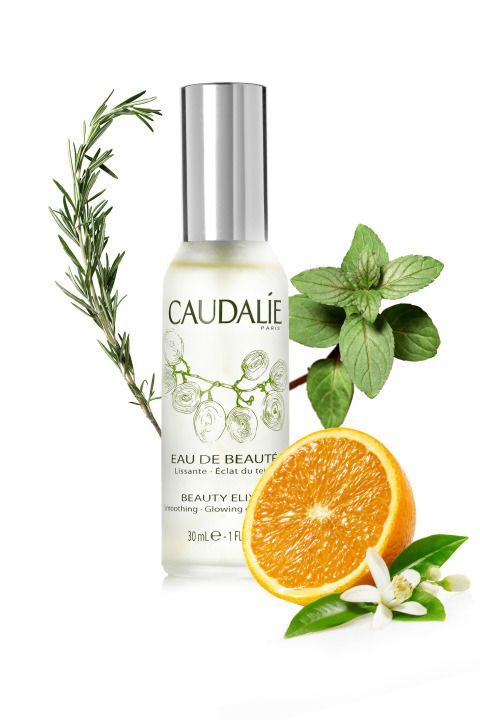 Botanical mists gently but effectively improve a variety of skin problems and offer a dose of aromatherapy, too. See the 11 best on the market and just how they'll help you. Here, Caudalie Beauty Elixir.