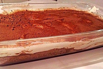 Kinder - Tiramisu, ein leckeres Rezept aus der Kategorie Dessert. Bewertungen: 18. Durchschnitt: Ø 3,8.