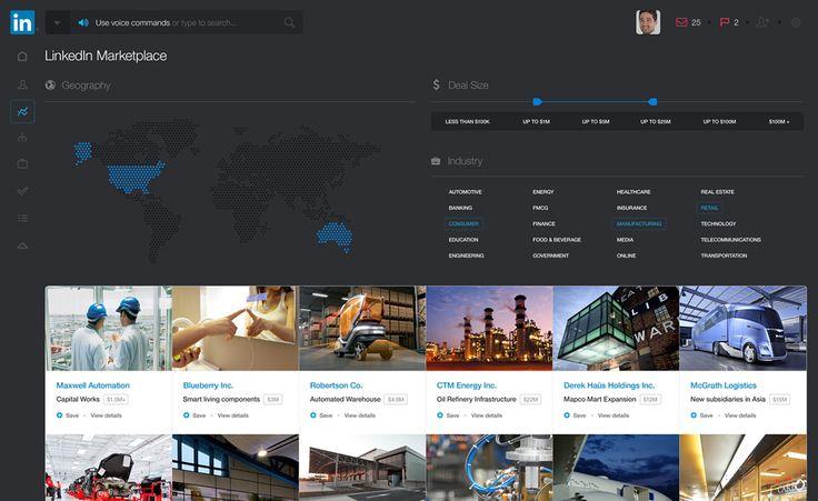 Redesign concepts for popular websites #3 — Muzli -Design Inspiration — Medium