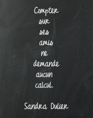 Tableau #amitié - Découvrir 10 #citations #rentrée sur http://www.sandradulier.com/blog/10-citations-pour-la-rentree.html