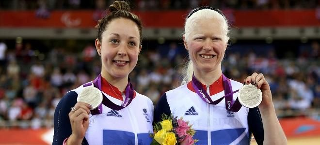 McGlynn and Scott grab silver | Team GB