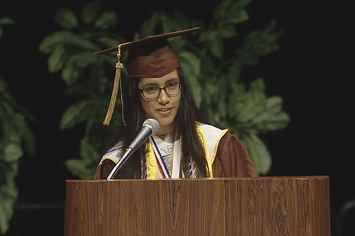 Texas Valedictorian Tweets She's Undocumented, Sparks Backlash