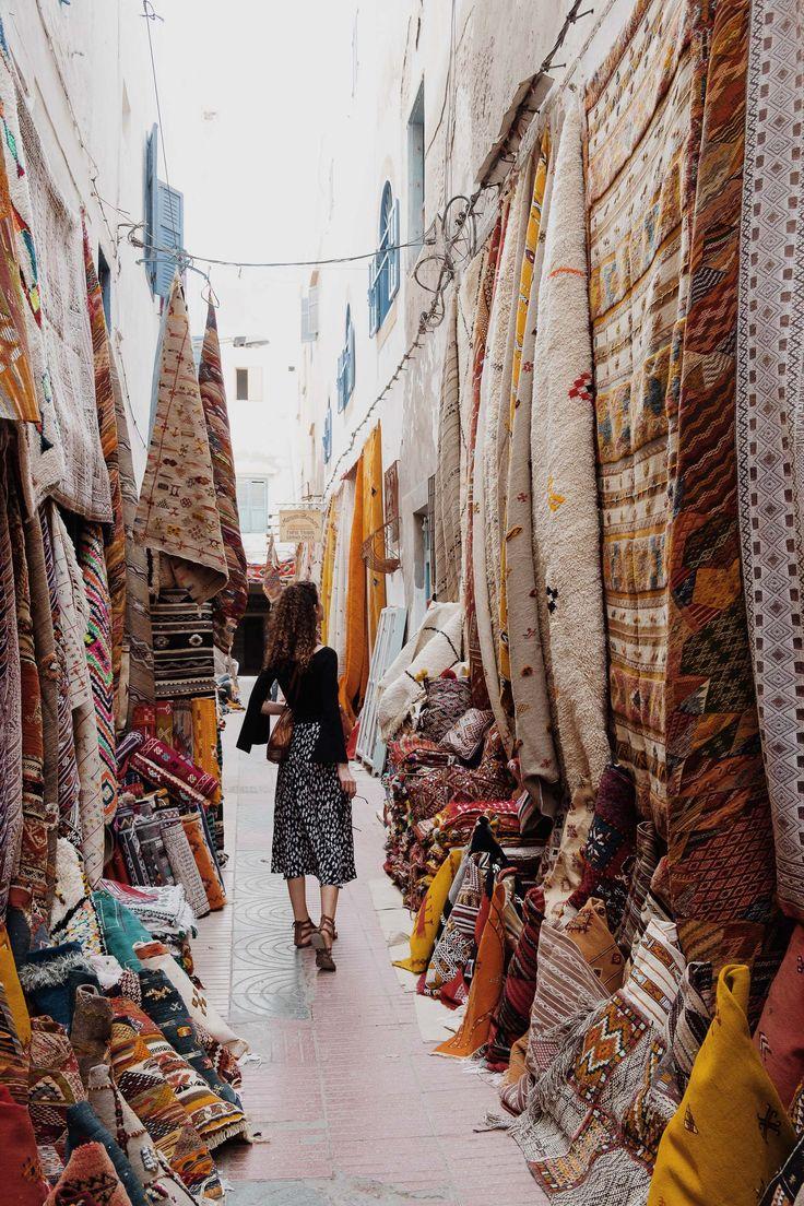 Marocco: il nostro itinerario e consigli per Marrakech, Chefchaouen, Essaouira e Fes