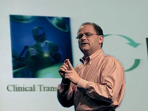Alan Russell: The potential of regenerative medicine via TED - (regrowing human limbs)