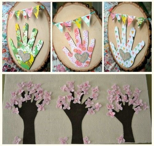 Craft Things To Make For Mother