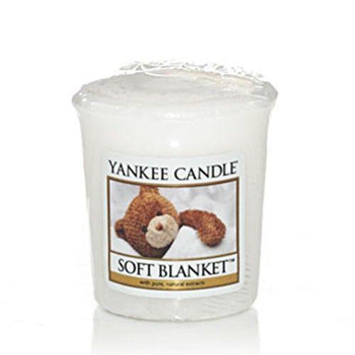 Yankee Candle Soft Blanket Sampler