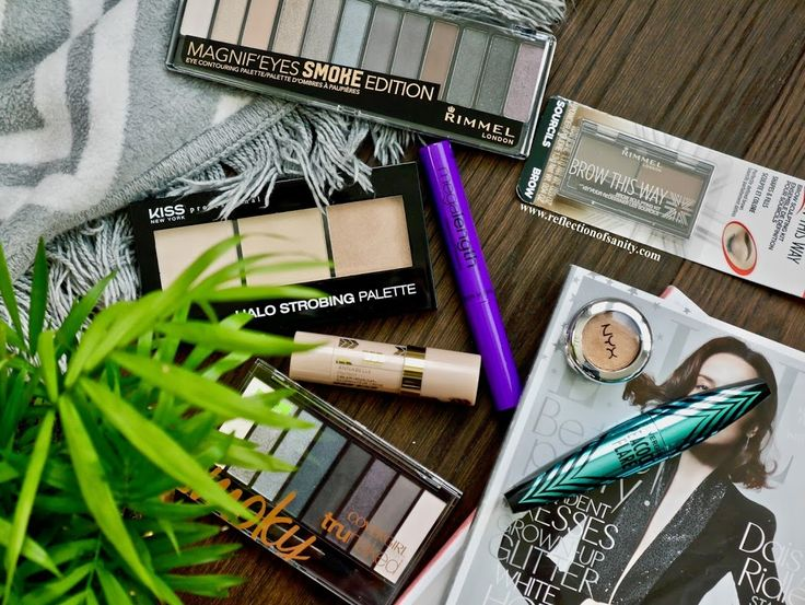 THE BUDGET BEAUTY EDITION: REDISCOVERING DRUGSTORE MAKEUP