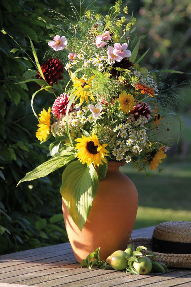 Blütenrausch+im+Blumenfeld