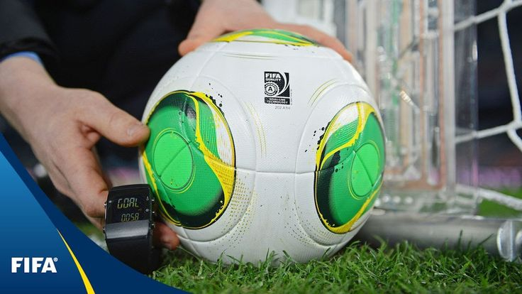 Before the 2012 FIFA World Cup, FIFA tested out two different goal-line technologies that would help to better determine what is and is not a goal. FIFA tested Hawk-eye and GoalRef to see if they could be utilized in real games.