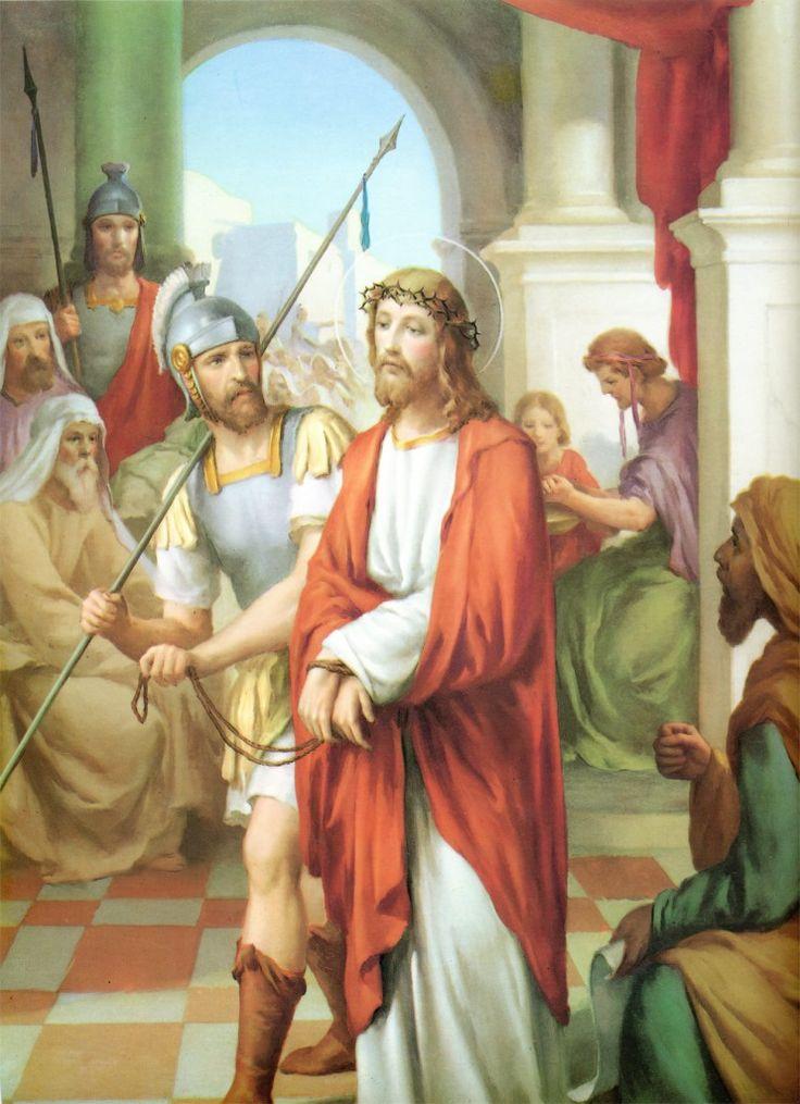 Estacion1_Jesus_condenado_a_muerte