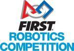 FIRST Robotics Competition logo