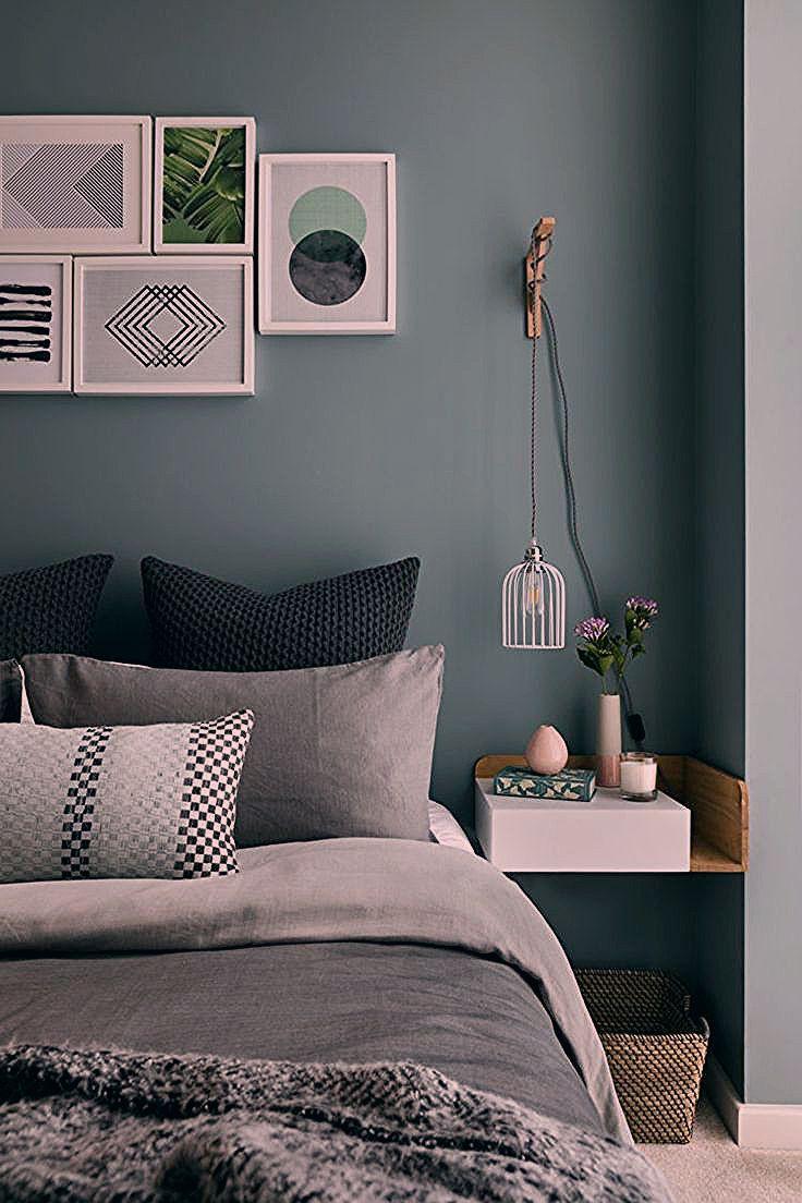 26 Tolle Grune Schlafzimmer Ideen Design Grune Ideen