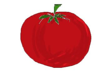 Tomatoes (fruit that heals)