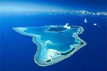 Cook Island - Aitutaki
