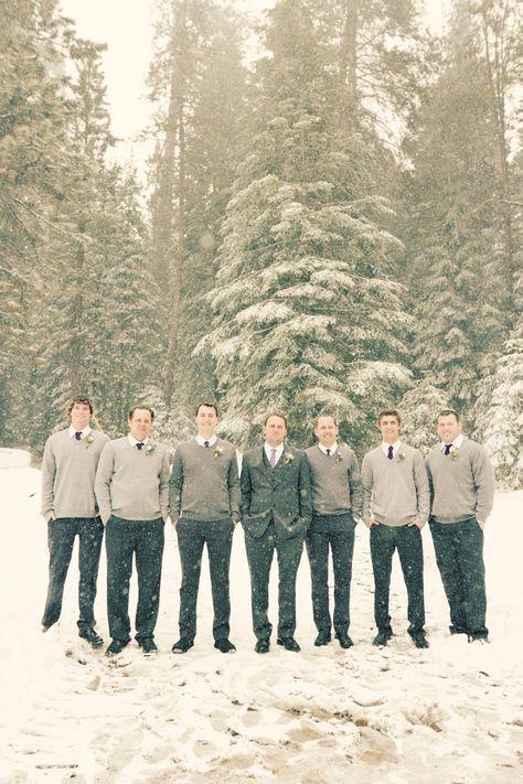 67+ Trendy wedding winter groomsmen guys – That Day