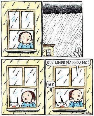 Enriqueta y Felini - Liniers