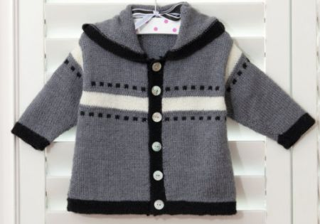 Knitting Pattern Bear Hoodie : 1000+ images about Knitting for Babies & Kids on Pinterest ...