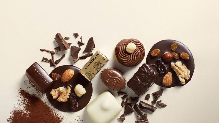 100 years of chocolate artistry