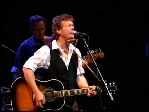 Steve Forbert and The Soundbenders live in Meridian, MS, on October 4, 2007. Taken from the Rolling Tide Records CD/DVD MERIDIAN available from SteveForbert.com.