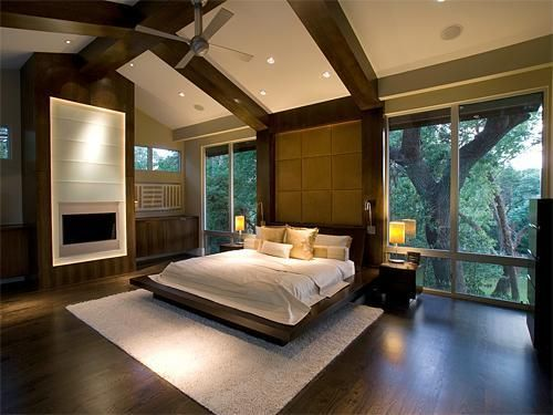 Interior Design Bedroom Classy 111 Best Modern Master Bedrooms Images On Pinterest  Master Inspiration
