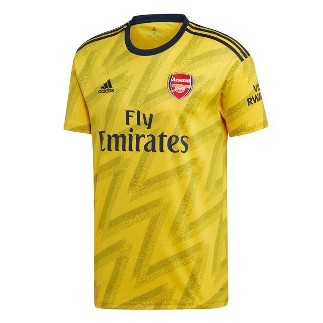 Camiseta Hombre adidas AFC