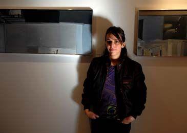 Verónica Cárdenas Meira - Colombian painter