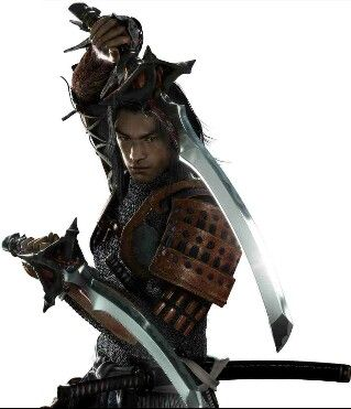 Samanosuke Akechi (明智 左馬介 秀 満 Akechi Samanosuke Hidemitsu), later also known under the moniker Tenkai Nankobo, is the main protagonist of the first and third installments in the Onimusha series Samanosuke was born in the year 1535, during Japan's Sengoku Period. The circumstances of his birth (location, exact date) are unknown, but it is implied in Onimusha: Warlords that Samanosuke was a samurai in service to the Saito clan of Mino province (now Gifu Prefecture). A struggle for leadership…