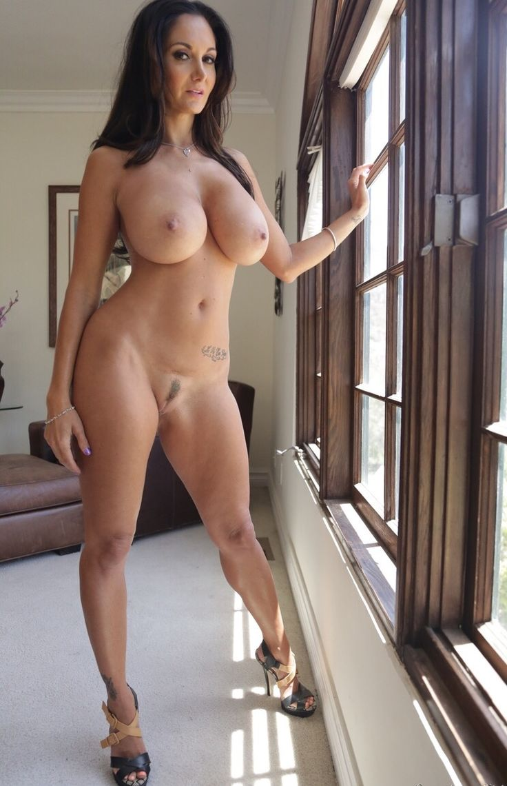 Best bodies nude biggist boobs