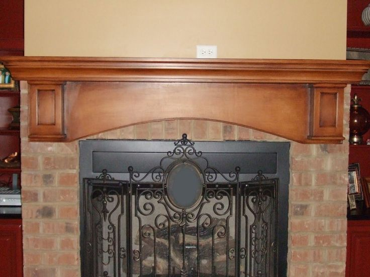 12 best Mantel images on Pinterest | Fireplace remodel, Fireplace ...