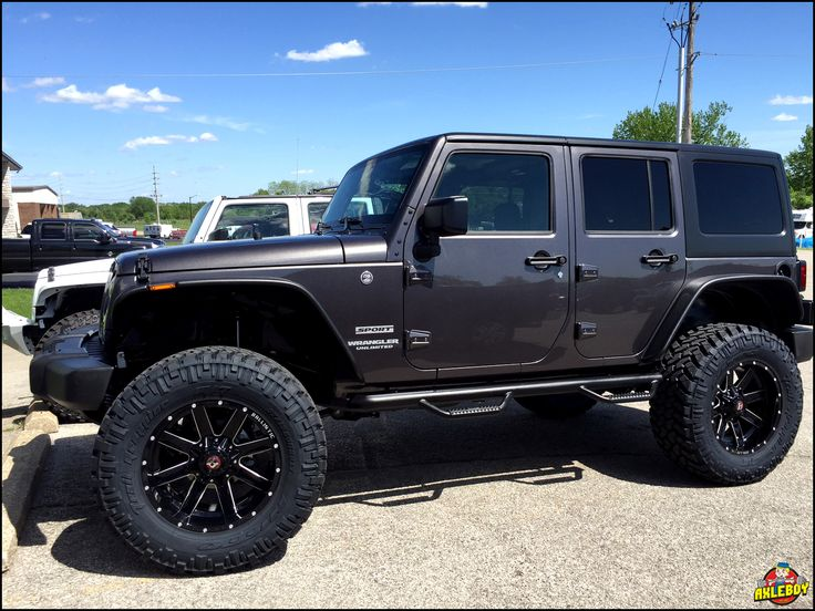 1000 Ideas About Jeep Wrangler Custom On Pinterest