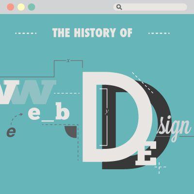 A Decade of Web Design