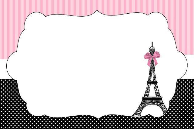 Benim parti Riding: Paris, siyah ve pembe