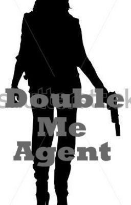 """""""Double Me Agent - Chapter 8"""" by Mariachrisna - """"Ketika hasrat yang membara bertekuk lutut pada cinta menjadi alasan sebuah pembalasan dendam. Manaka…"""""""