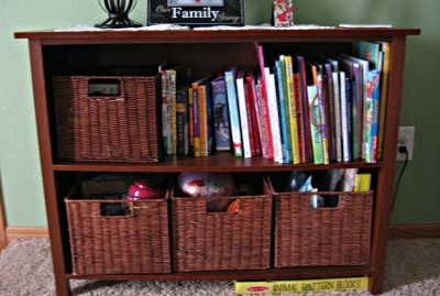 Organize Your House and Your Life   Iowa City Moms Blog