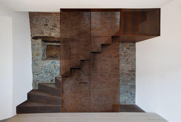 AM_60 by MEDIR ARCHITETTI - Roberto Ianigro e Valentina Ricciuti