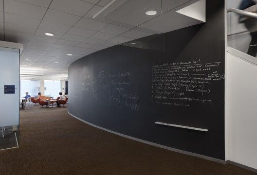 Institute for Computational and Experimental Research in Mathematics, Brown University / Architecture Research Office