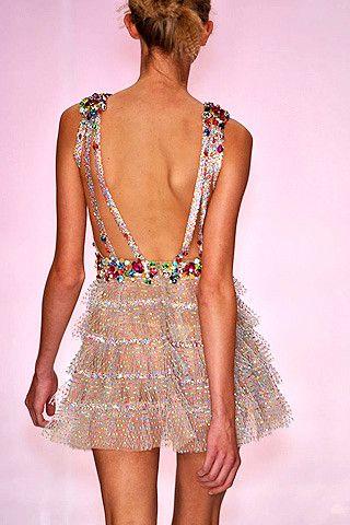 Birthday Dresses, Woman Fashion, Style, Backless Dresses, Parties Dresses, The Dresses, Cocktails Parties, Glitter, Jenny Packham