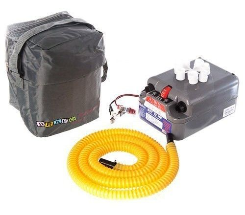 Насос Bravo BST12 электрический  Максимальное рабочее давление:                                      0,3 бар