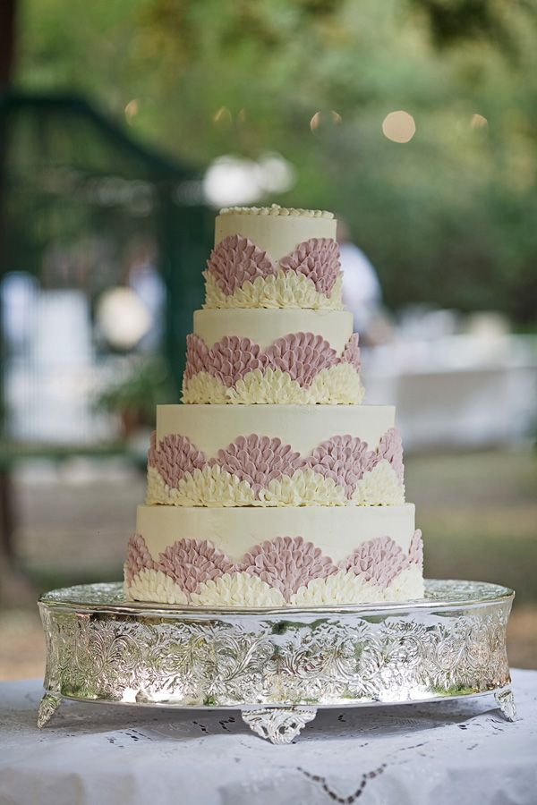 190 Best Cakes Images On Pinterest