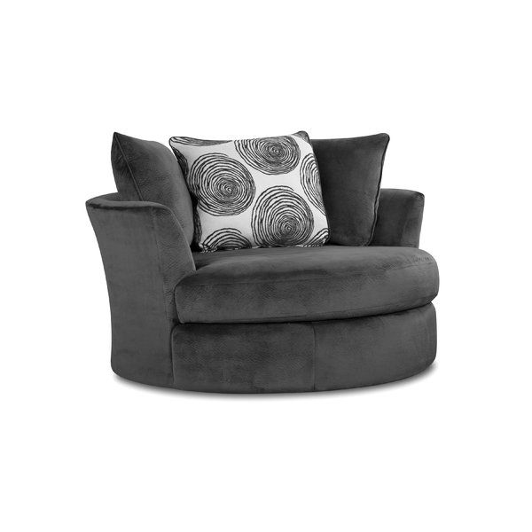 leesburg swivel barrel chair swivel barrel chairliving room
