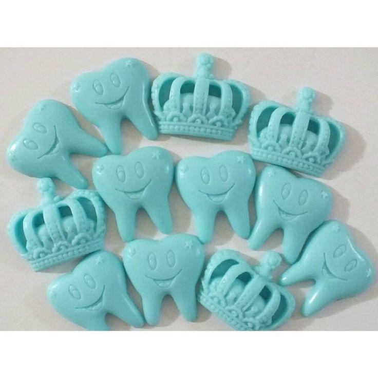 Diş Sabunlar